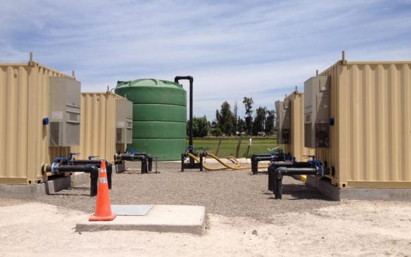 3 Water Utilities that Lowered their Arsenic Levels with AdEdge