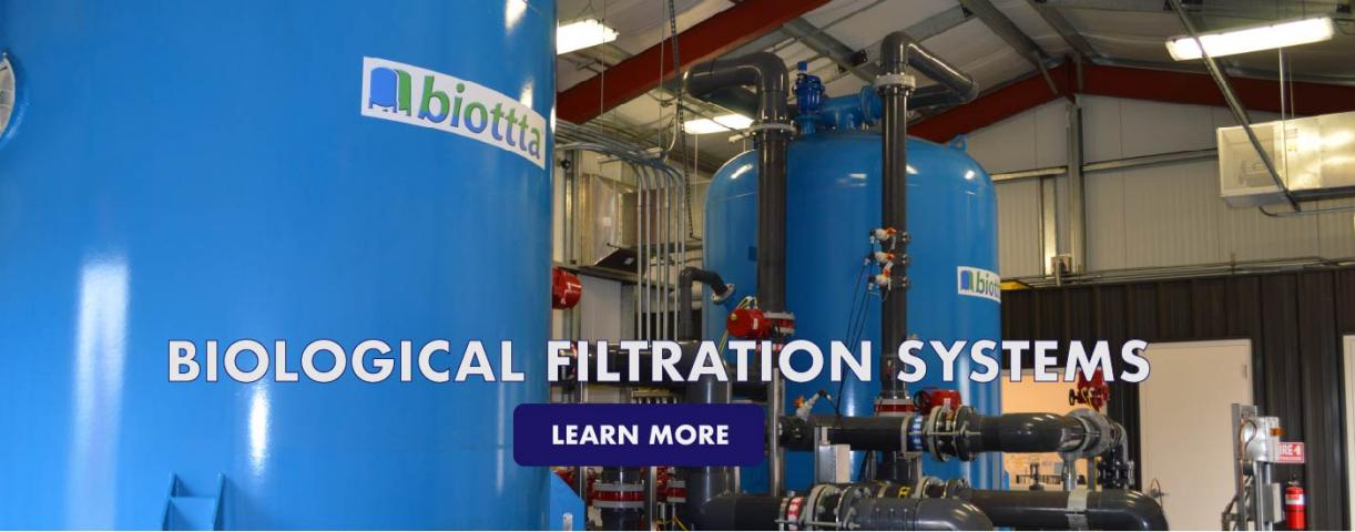 Biological Filtration Systems